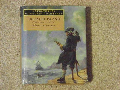 9780517141458: Treasure Island