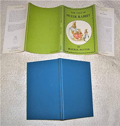 9780517142134: Tale Of Peter Rabbit