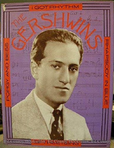 9780517142226: The Gershwins