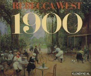 1900: Rebecca West
