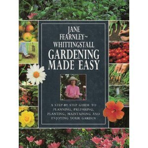 Gardening Made Easy: Rh Value Publishing