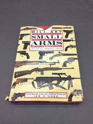 9780517142929: Military Small Arms