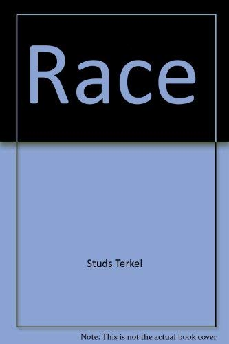9780517143544: Race