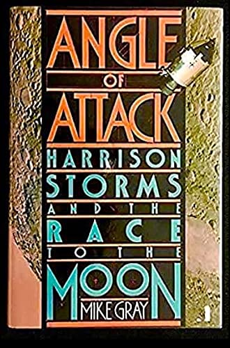 9780517143599: Angle of Attack