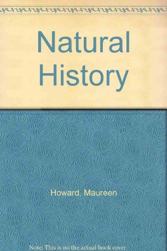 9780517143674: Natural History