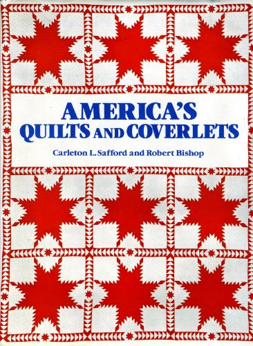 9780517143919: America's Quilts And Coverlets