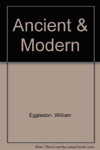 9780517143933: Ancient & Modern