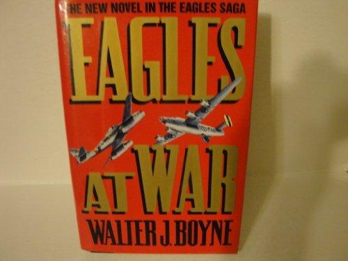 9780517144923: Eagles at War