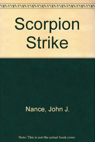 9780517145043: Scorpion Strike