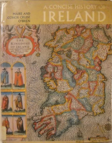 9780517145180: Concise History Of Ireland