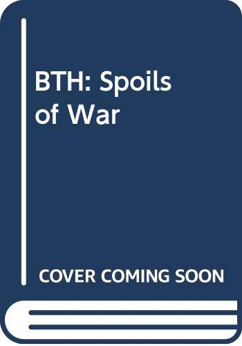 9780517145715: The Spoils of War (The Damned, Book 3)