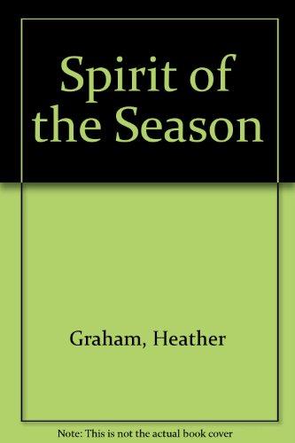 9780517145876: Spirit of the Season