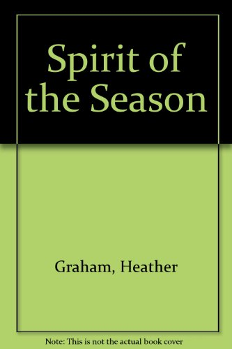 9780517145876: Spirit of the Season