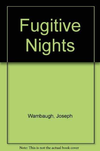 9780517145999: Fugitive Nights