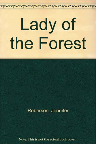 9780517146323: Lady of the Forest