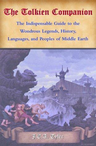 9780517146484: The Tolkien Companion