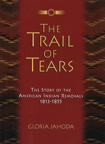 9780517146774: Trail of Tears