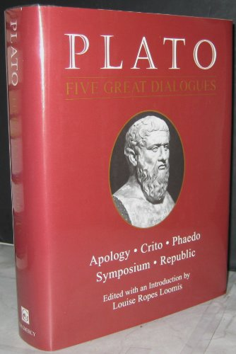 9780517146804: Plato: Five Great Dialogues
