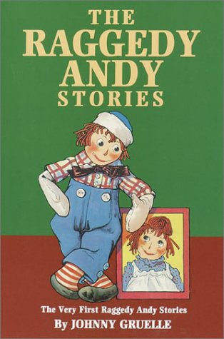 9780517146866: The Raggedy Andy Stories