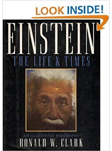 9780517147184: Einstein: His Life & Times