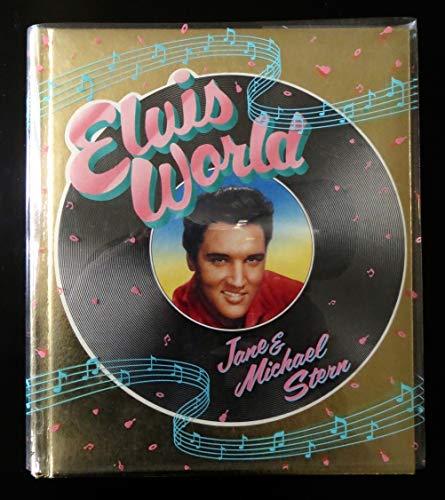 9780517147191: Elvis World