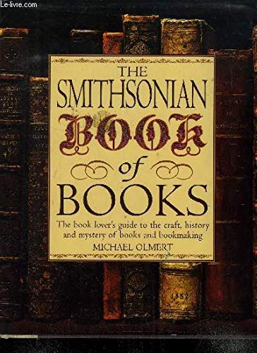 9780517147252: The Smithsonian Book of Books