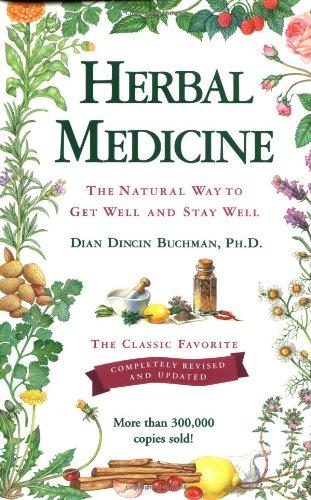9780517147672: Herbal Medicine: Revised & Updated