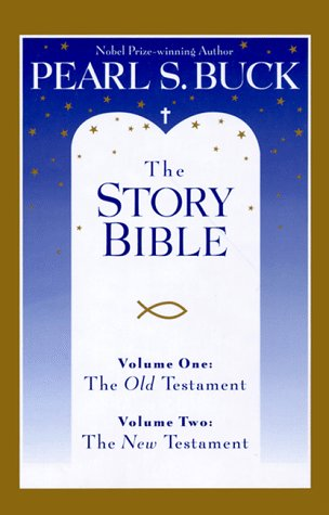9780517149812: The Story Bible