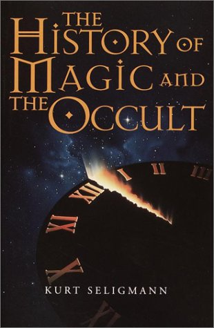 9780517150320: History of Magic and the Occult