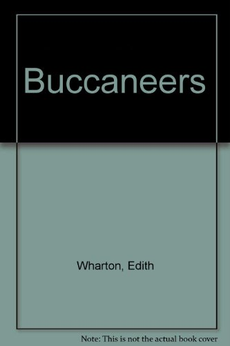 9780517152782: Buccaneers
