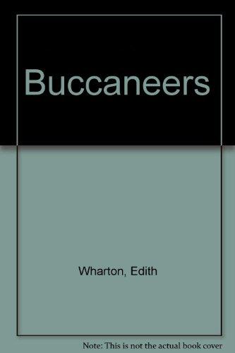 9780517152782: The Bucaneers