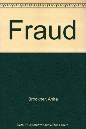 9780517153789: Fraud [Gebundene Ausgabe] by Brookner, Anita