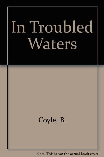 9780517154052: In Troubled Waters