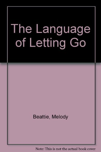 9780517154373: The Language of Letting Go