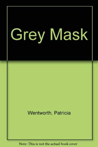 9780517154465: Grey Mask