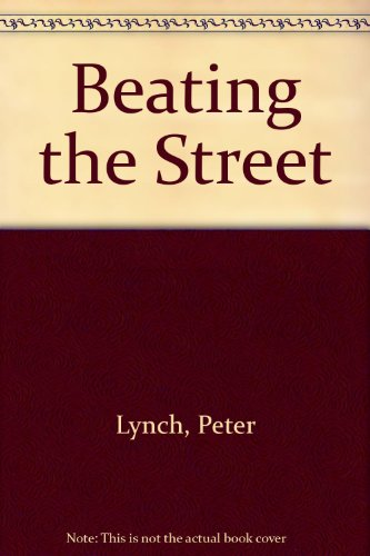 9780517154526: Beating the Street
