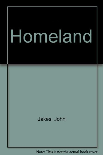 9780517154847: Homeland
