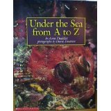 Under Sea From A to Z: Anne Doubilet
