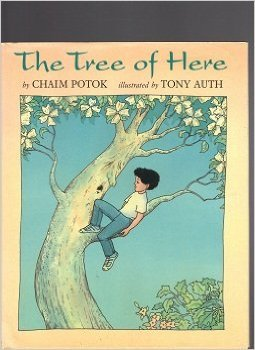 9780517155158: The Tree of Here