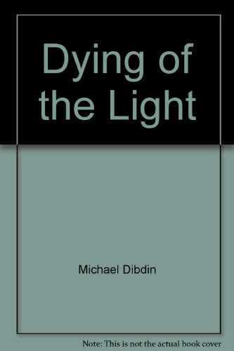 9780517156254: Dying of the Light