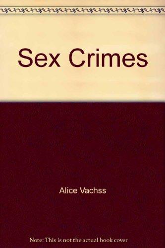 9780517156964: Sex Crimes