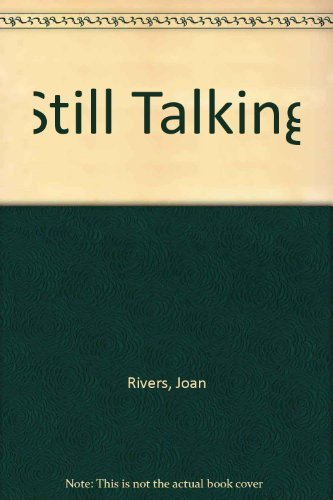 9780517158531: Still Talking