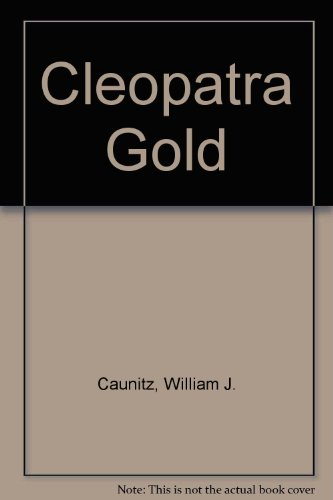 9780517158654: Cleopatra Gold