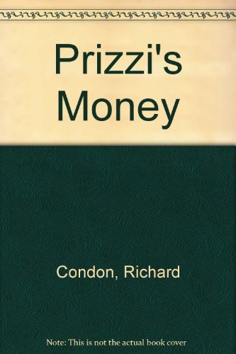 9780517158661: Prizzi's Money