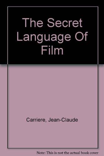 9780517159101: The Secret Language of Film