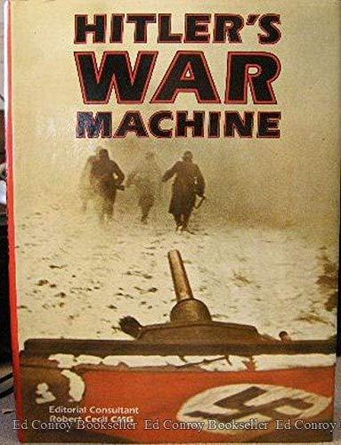 9780517159613: Hitler's War Machine