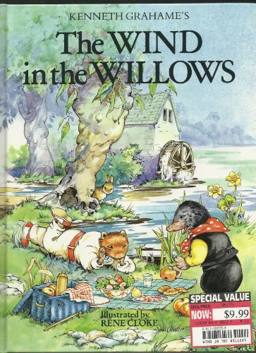 9780517160237: Kenneth Grahame's the Wind in the Willows