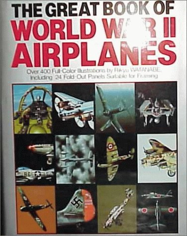 9780517160244: Great Book of World War II Airplanes