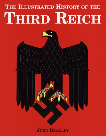 9780517160350: Illustrated History of the Third Reich