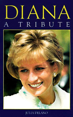 9780517160442: Diana: A Tribute